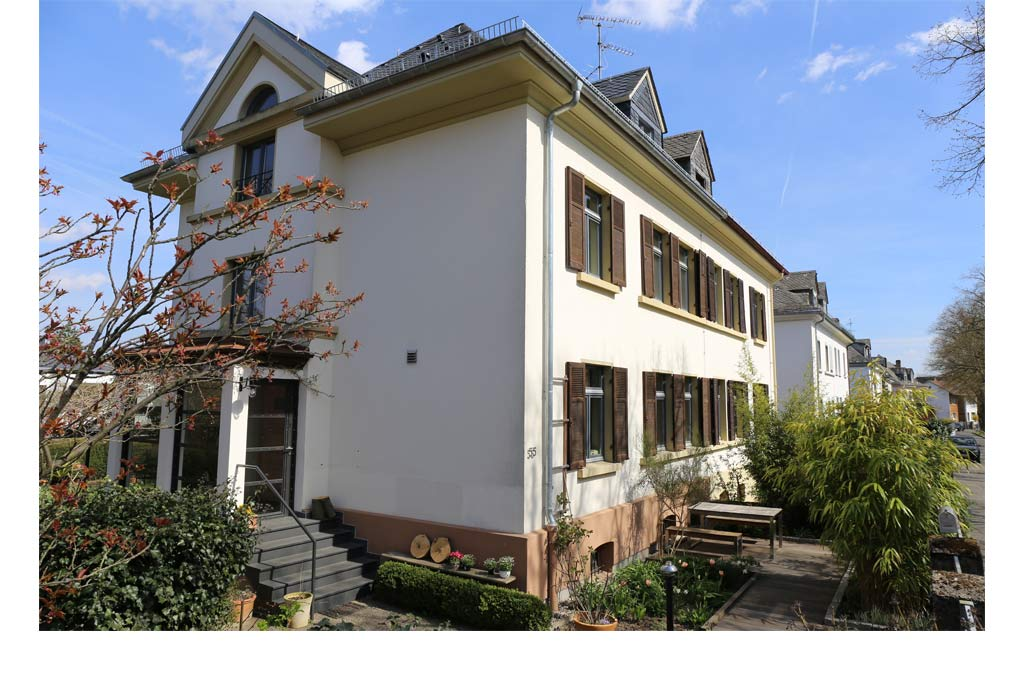 Kernsanierung Haus kernsanierung haus a s etzel baumgärtner frankfurt architektin
